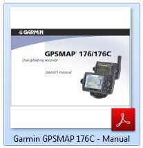 Garmin GPSMAP 176C - Manual