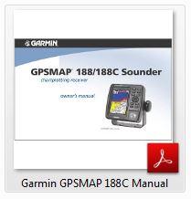Garmin 188C - Manual