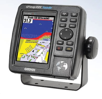 Garmin GPSMAP 188C - For Sale