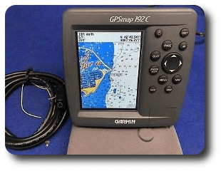 Garmin GPSMAP 192C For Sale