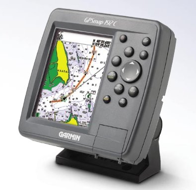 Garmin GPSMAP 192C - For Sale