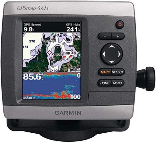 Garmin GPSMAP - 441s