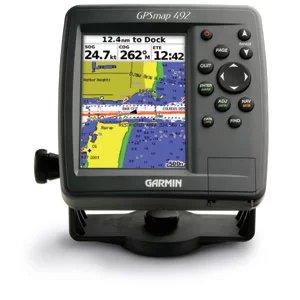Garmin GPSMAP 492