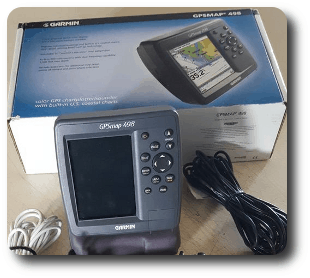 Garmin GPSMAP 498 For Sale