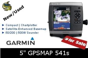 Garmin 541s For Sale