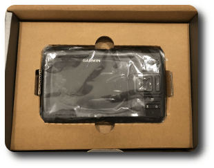 Garmin Striker Plus 5cv For Sale