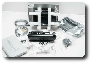 Garmin ECHOMAP Plus 64cv - For Sale