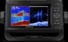 Garmin ECHOMAP UHD 64cv - UHD Clearvu Sonar