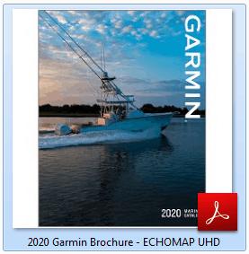 2020 Garmin Brochure - ECHOMAP UHD