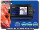 Garmin ECHOMAP Plus 64cv