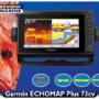 Garmin ECHOMAP Plus 73cv