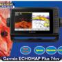 Garmin ECHOMAP Plus 74cv