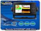 Garmin ECHOMAP UHD 63cv