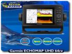 Garmin ECHOMAP UHD 64cv