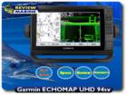 Garmin ECHOMAP UHD 94sv