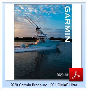 2020 Garmin Brochure - ECHOMAP Ultra
