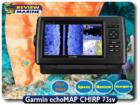 Garmin echoMAP CHIRP 73sv