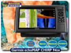 Garmin echoMAP CHIRP 94sv