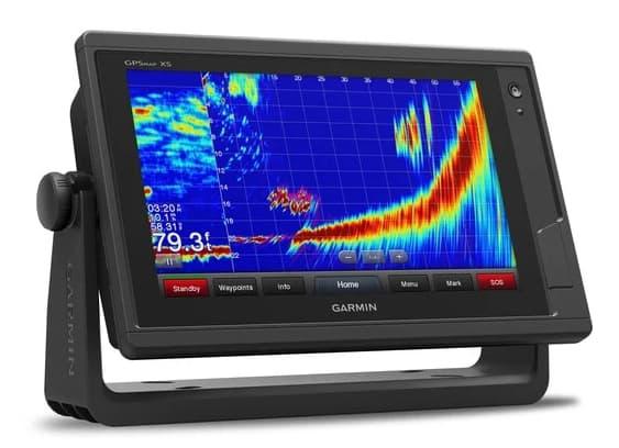 Garmin GPSMAP 742xs Touch - Panoptix Sonar