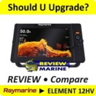Raymarine ELEMENT 12HV