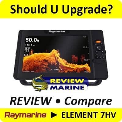 Raymarine ELEMENT 7HV