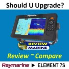 Raymarine ELEMENT 7S