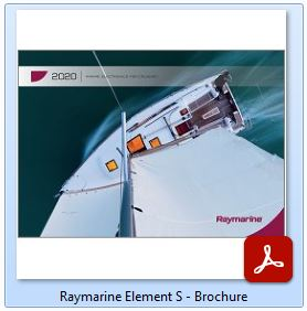 Raymarine Element S - Brochure