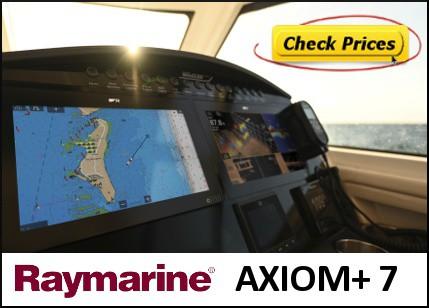 Raymarine AXIOM+ 7 - Ebay Listings
