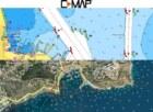 Raymarine AXIOM+ 9 - CMAP Charting