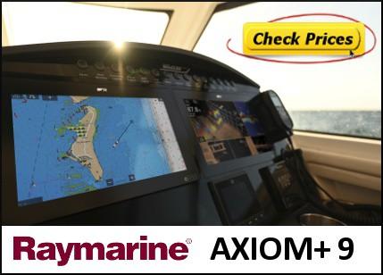 Raymarine AXIOM Plus 9 - Ebay Listings