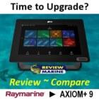 Raymarine AXIOM+ 9