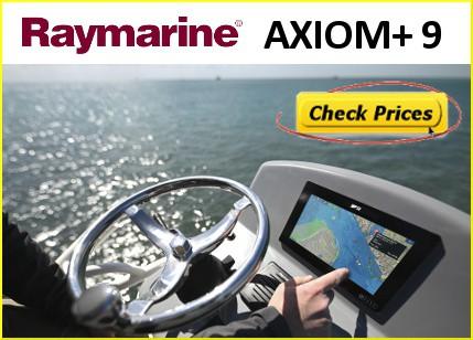 Raymarine AXIOM Plus 9 - Shop Now