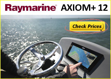 Raymarine AXIOM+ 12 - Shop Now