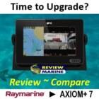 Raymarine AXIOM+ 7