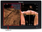 Raymarine Axiom+ 12 - RealVision 3D Sonar