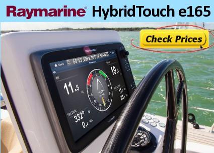 Raymarine eSeries e165 - Shop Now