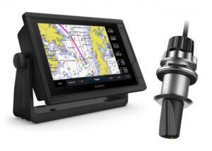 Panoptix FrontVu Sonar - Choosing the Right Garmin Transducer