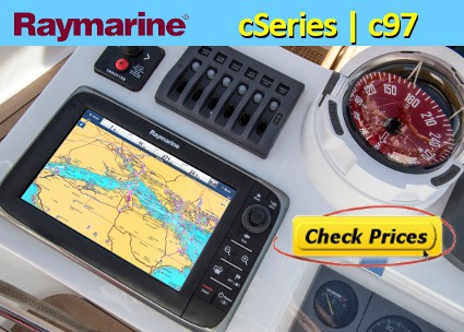 Raymarine c97 - Shop Now