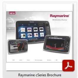 Raymarine cSeries - Brochure