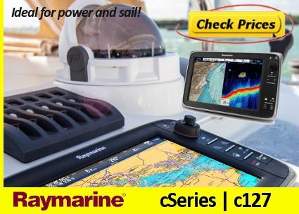 Raymarine cSeries c127 - Shop Now