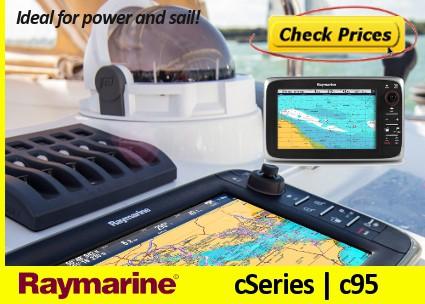 Raymarine cSeries c95 - Shop Now on Ebay