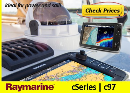 Raymarine cSeries c97 - Shop Now on Ebay