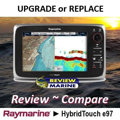 Raymarine e97