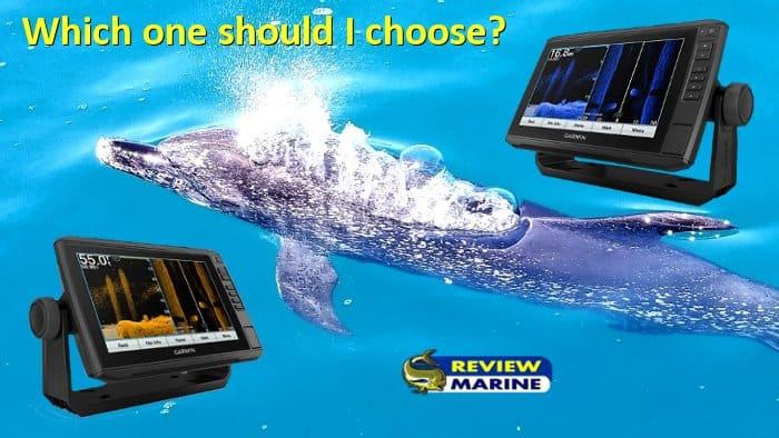 Garmin ECHOMAP UHD 93sv vs 94sv Which one Should I Choose