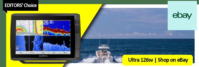 Editors Choice - Garmin Ultra 126sv
