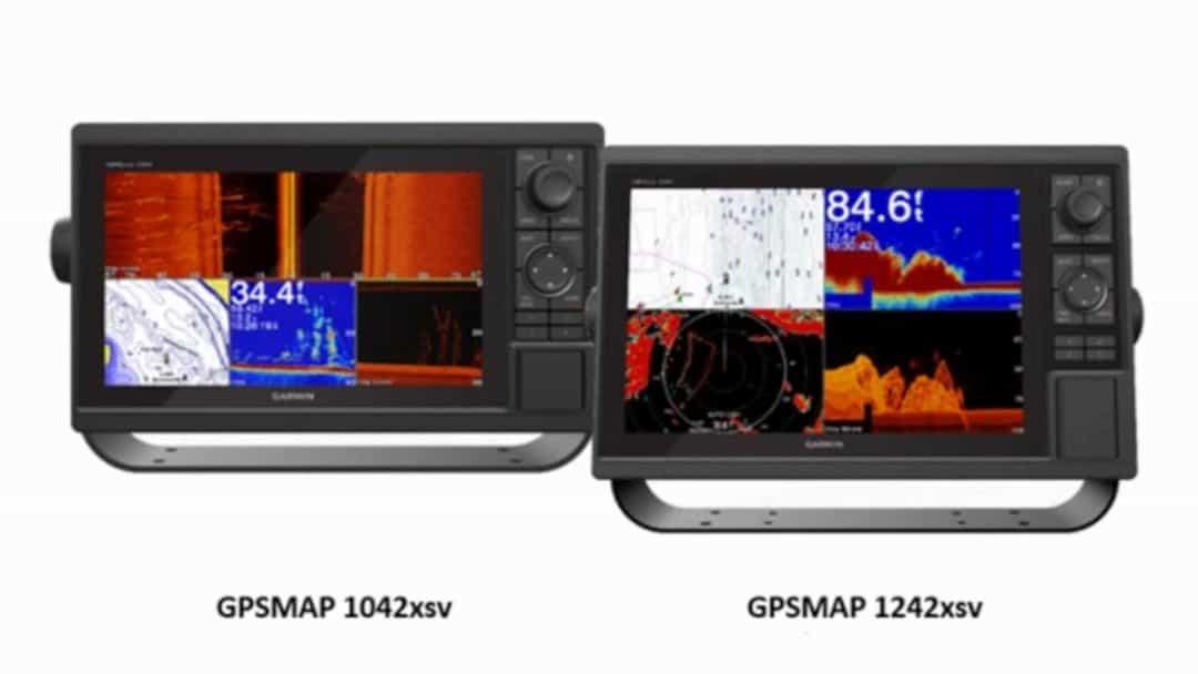 GPSMAP 1042xsv 1242xsv - Choose Right Fishfinder