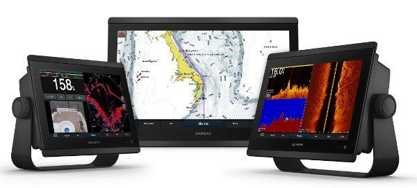 GPSMAP 8600 Series Family - Choosing the Best Fishfinder