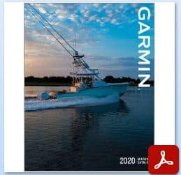 Garmin Marine Electronics   Brochure