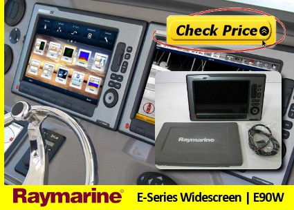 Raymarine E90W - Shop Now on eBay