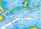 Raymarine eS127 - Navionics Charts